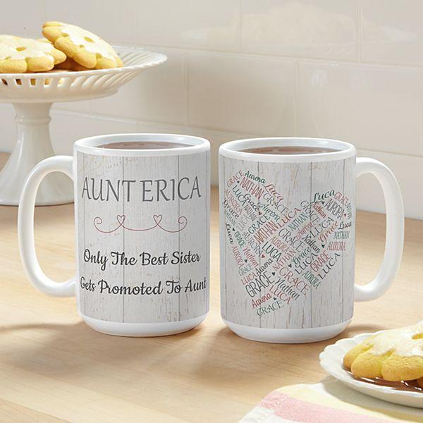 Full of Love Mug