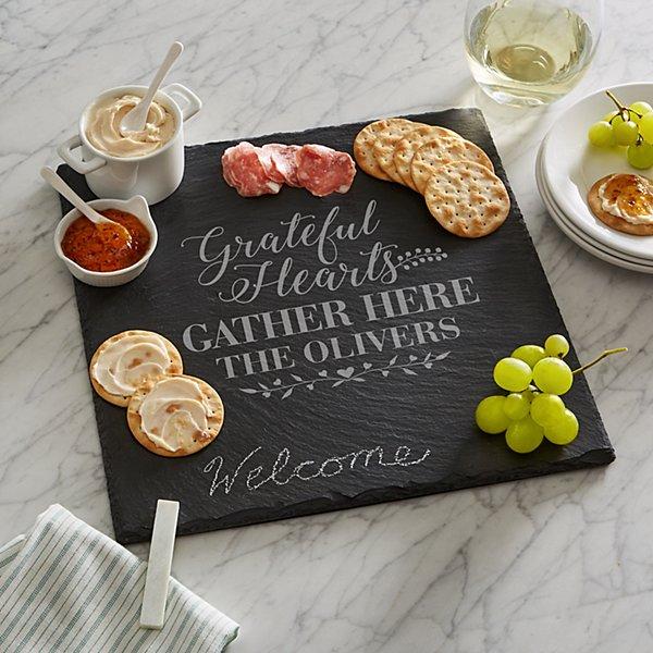 Grateful Hearts Slate Server