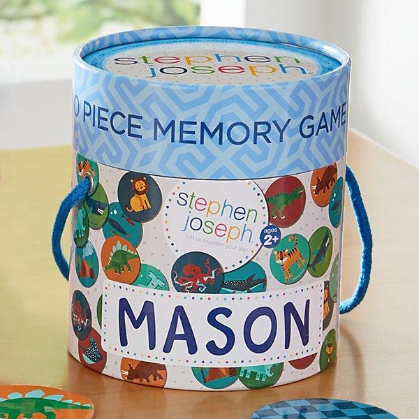 Stephen Joseph® Memory Game Set
