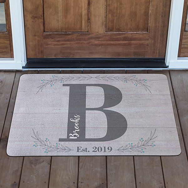 The Best Family Doormat
