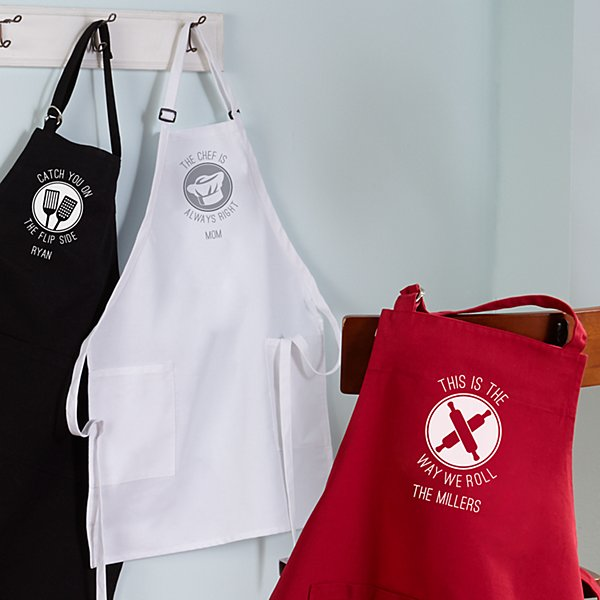 Chef Expressions Apron