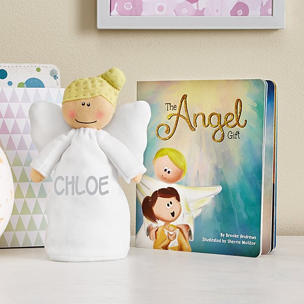 My Angel Gift Set