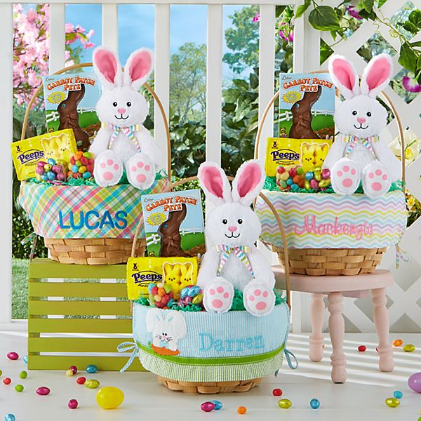 "12"" Create Your Own Easter Basket"