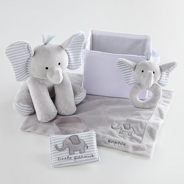 Little Peanut Baby Gift Set