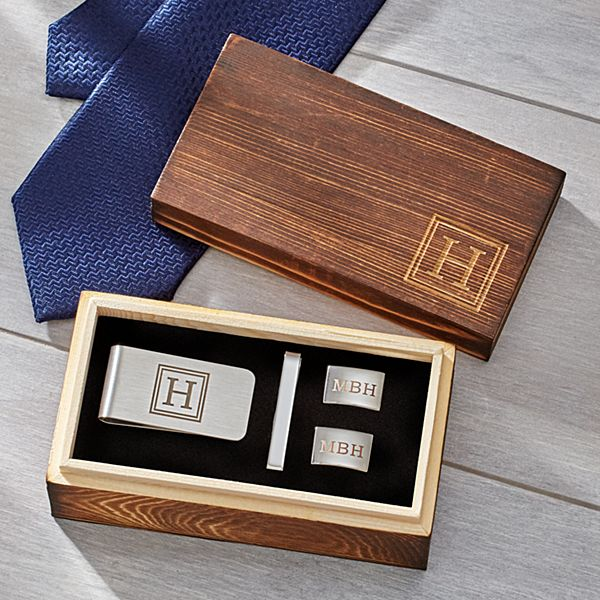 Executive Accessories Gift Set