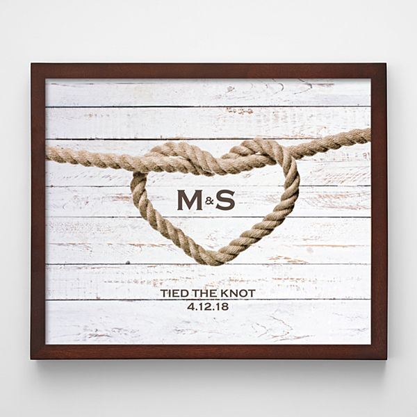 Love Knot Wall Art