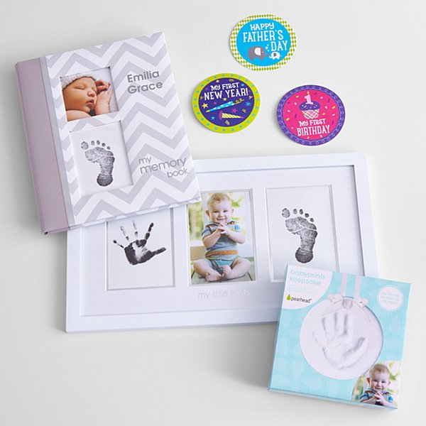 First Impressions Newborn Gift Set