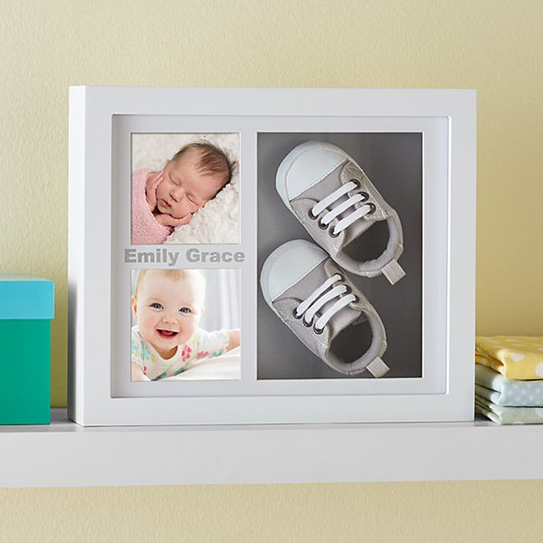Little Feet Keepsake Box