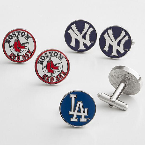 MLB Cufflinks