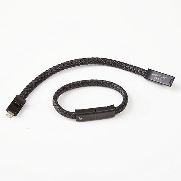 Smart Phone Charging Bracelet