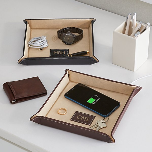 Wireless Charging Catchall