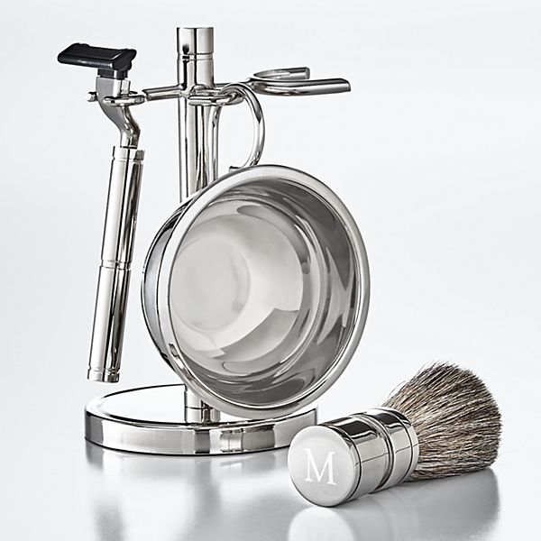 The Ultimate Gentlemen's Shave Set