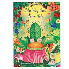 i See Me!® My Very Own Fairy Tale Personalized Book