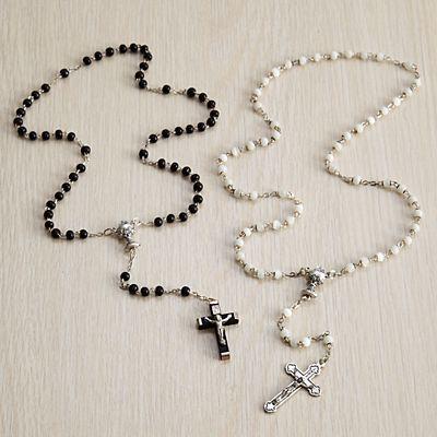 Children's First Communion Rosary