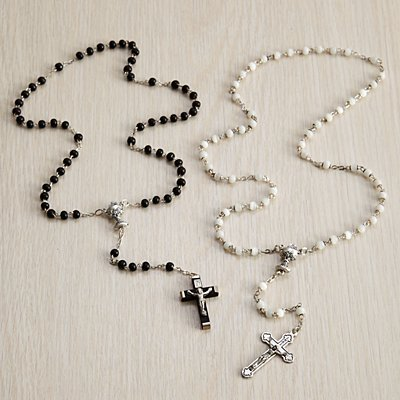 Children's First Communion Rosary