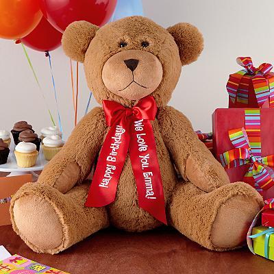 68 cm  Plush Teddy Bear