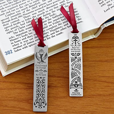 Communion/Confirmation Bookmarks