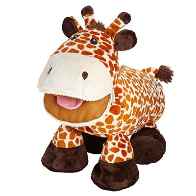 Personalized Stuffies® - Sky the Giraffe