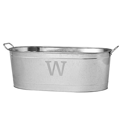 Entertainment Beverage Tub-Initial