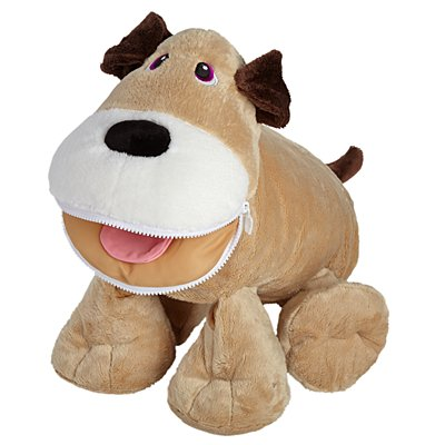 Personalized Stuffies® - Digger the Dog