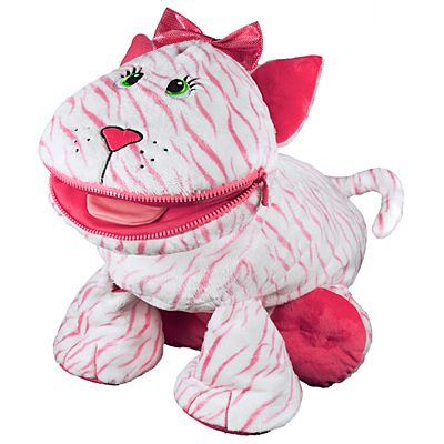 Personalized Stuffies® - Whisper the Cat