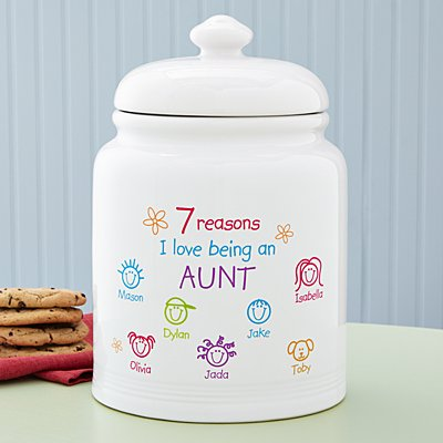 Reasons Why Cookie Jar