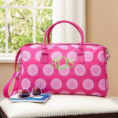 Getaway Weekender Bag