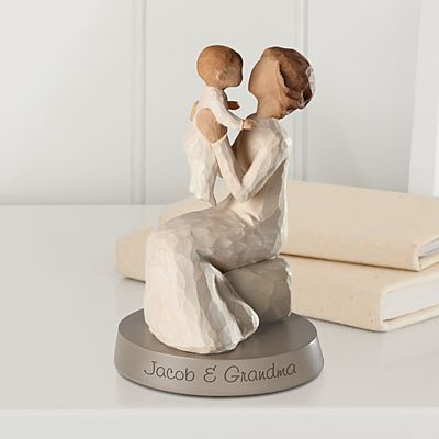 Willow Tree® Grandmother Figurine