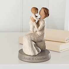Willow Tree® Grandmother Figurine