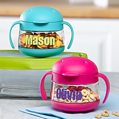 Snack & Go Cup