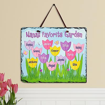 Tulip Garden Slate