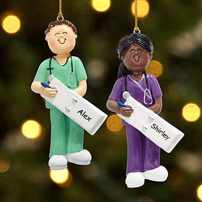 Medical Professional Bauble