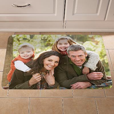 Photo Doormat