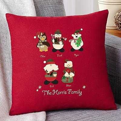 Winter Wonderland™ Cushion
