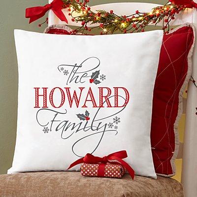 Classic Holly Sofa Cushion