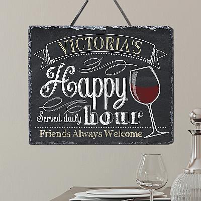 Happy Hour Slate