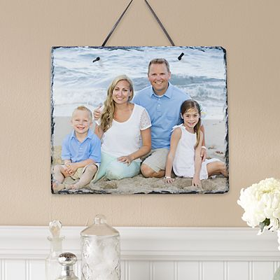 Picture Perfect Photo Slate