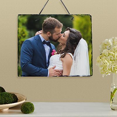 Wedding Photo Slate