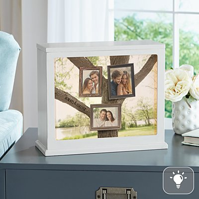 Photo Tree Accent Light