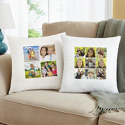 Photo Tile Cushion