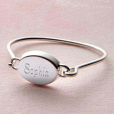Baby Bangle Bracelet