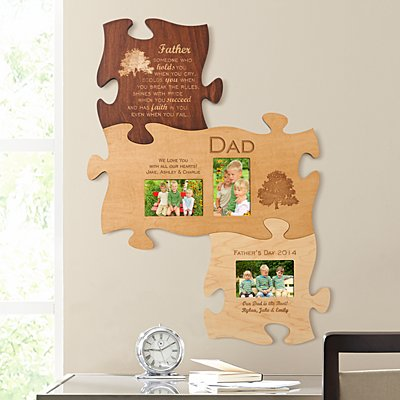 Rooted in Love Puzzle Set