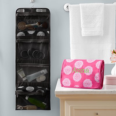 Hang It Up Cosmetic Bag