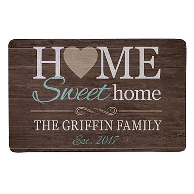 You Are Home Doormat - 17x27