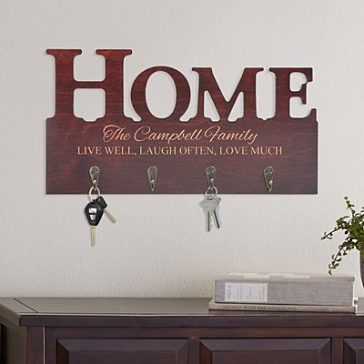 Home Key Hook