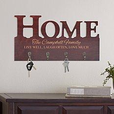 Home Key Hook