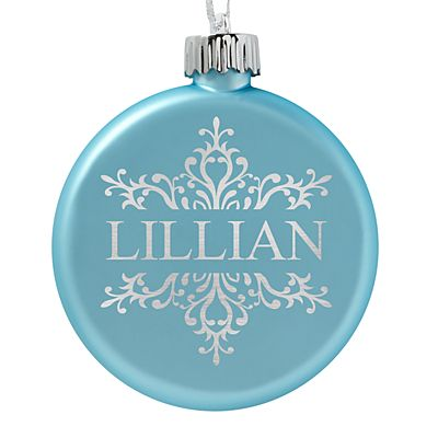 Birthstone Lighted Ornament Personal Creations