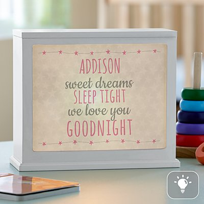 Sweet Dreams Accent Light