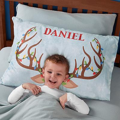 My Favourite Character Pillowcase