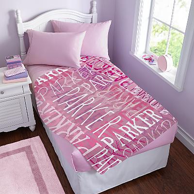 Signature Style Plush Blanket